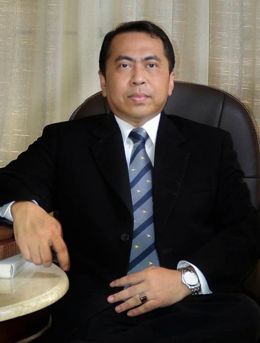 R. Mochamad Enuch
